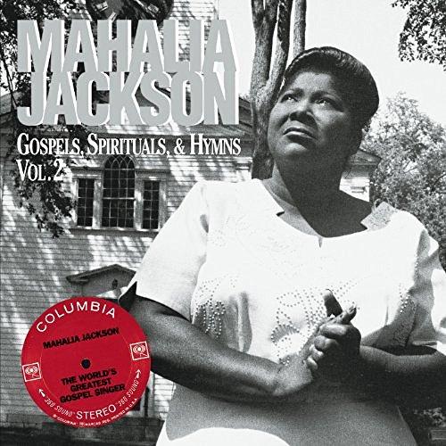 Mahalia Jackson African American Spirituals